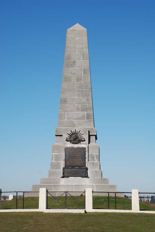 Australian_1stDivisionMemorial_pozieres_DAY