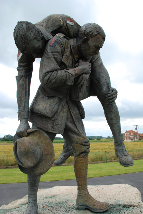 Cobbers_Fromelles2