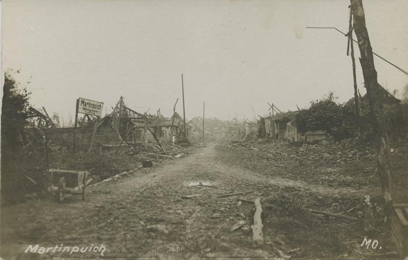 martinpuich 1916
